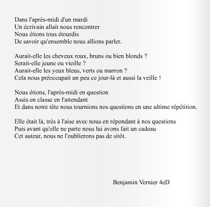 Joli Poeme De Rencontre Andescaracaseduve