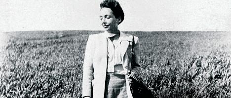 Marguerite Duras family album