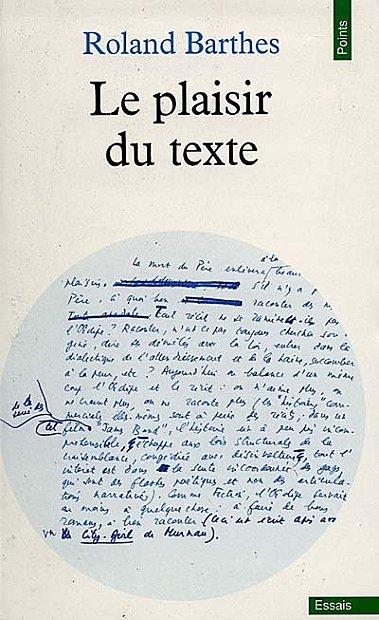 plaisir-texte