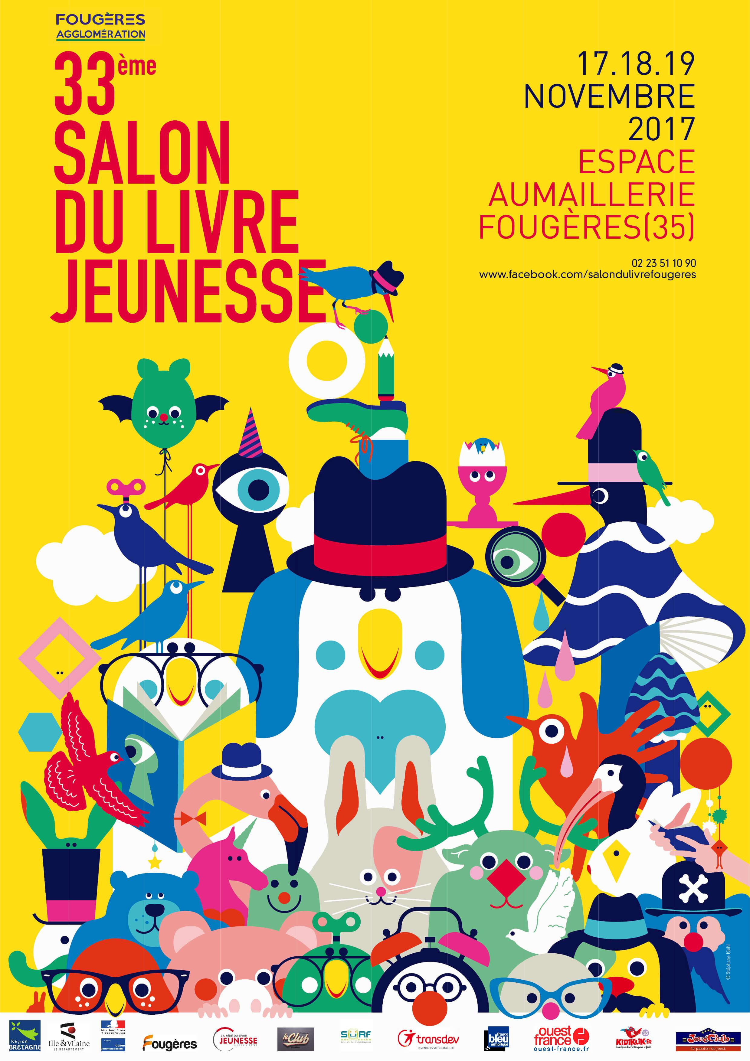 Ce week end foug res la petite m canique - Salon livre jeunesse ...