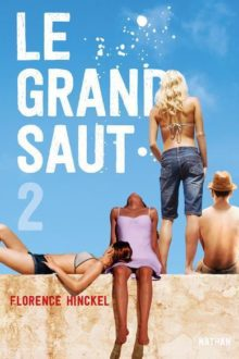 Le Grand Saut tome 2