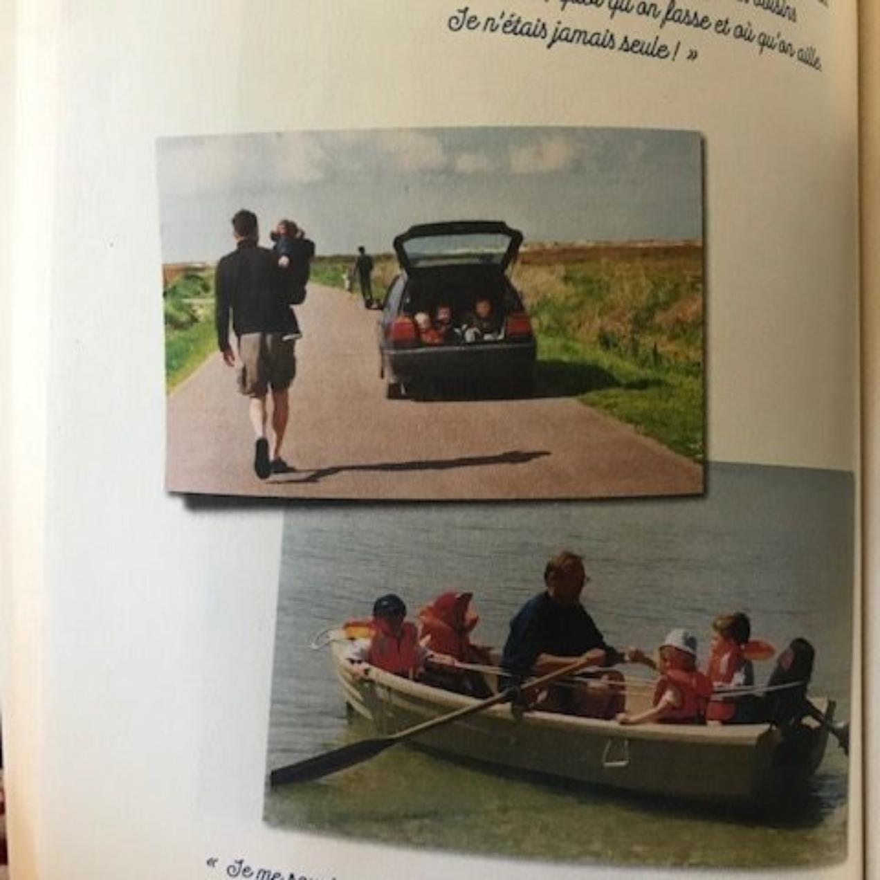 Secret Photo 4 (le tome 3 des *faits et gestes de la famille Papillon* est en librairie !)